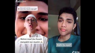 Download Mp3 Abu Janda Dipermalukan Anak Kecil