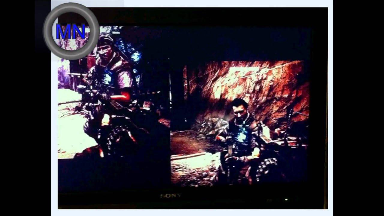Killzone: mercenary beta community website now live.