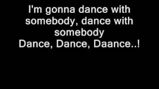 Mando Diao - Dance With Somebody, lyrics