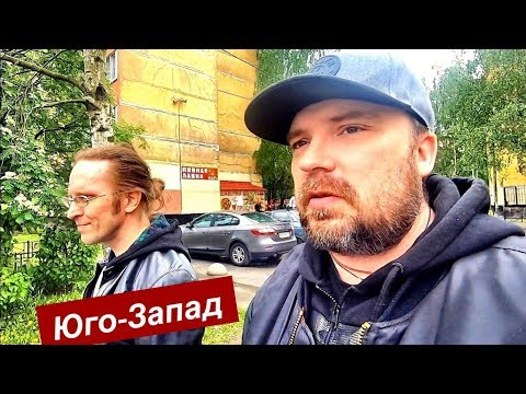 Санкт Петербург Юго Запад // Мой район! Блог Тихого