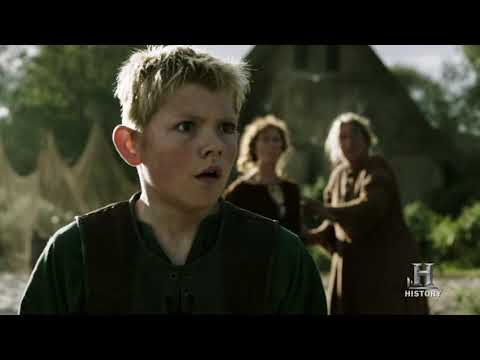 Vikings Season 1 Ep.5 720P