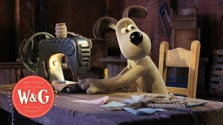 National Trust and Wallace and Gromit - Jubilee Bunt-A-Thon