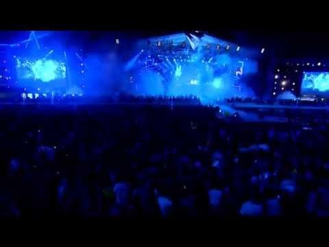 Nim & Slim live at Future Now Music Festival 2014 ( FULL HD SET )