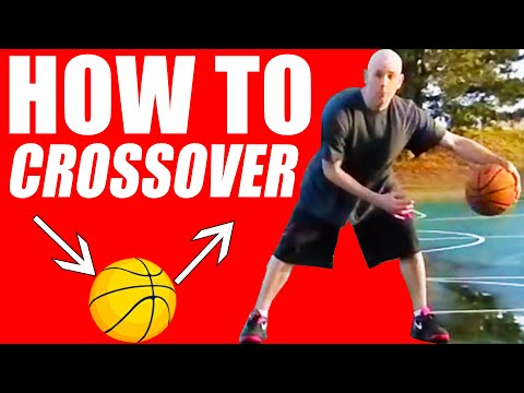 How To: DRIBBLE A Basketball BETTER! (Dribbling ...