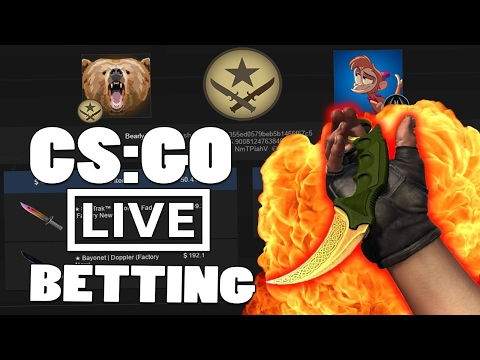 Practice, Betting, and giveaways