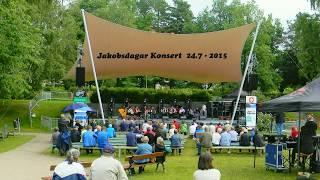 Kesä konsertti  2015    Sommar Konsert  2015