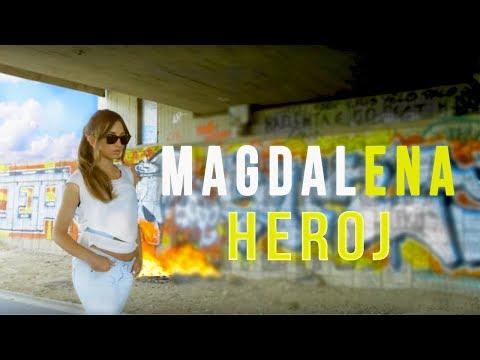 Magdalena Cvetkoska Ena - Heroj