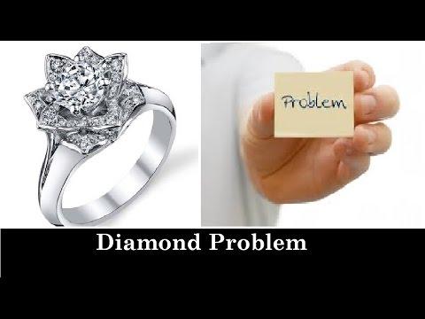 IQ 47: What is the diamond problem?