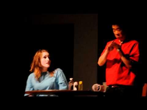 The Kiski School Spring Play 2011 - Common Malady