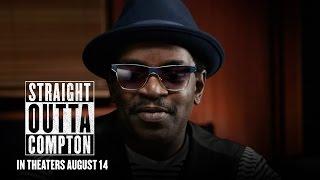 "Straight Outta Compton - Featurette: ""Fab 5 Freddy: Tribute to Eazy-E"" (HD)"