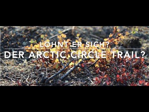 Lohnt sich der Arctic Circle Trail und Grönland?