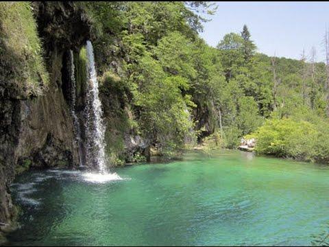 Doku Paradiese - Urlaub in europäischen Naturparks HD