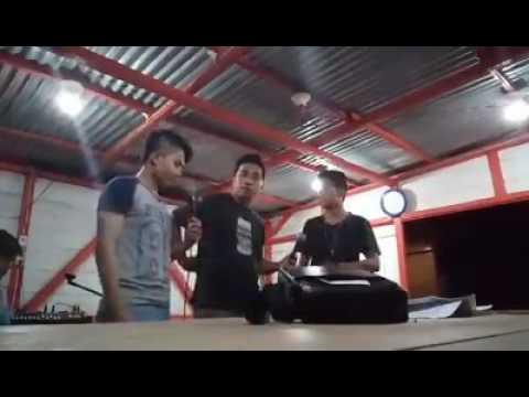 S'NADA  TRIO - LEDY .... Trio orang Nias bawa lagu Batak LEDY