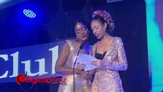 Uganda Club Music Video Awards 2017 winners