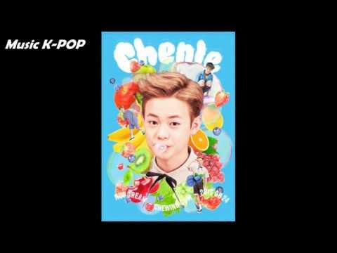 NCT DREAM - Chewing Gum (Korean Ver.)[AUDIO/MP3]