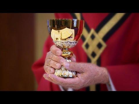 Catholic Mass: 6/5/19 |  Memorial of Saint Boniface, Bishop and Martyr