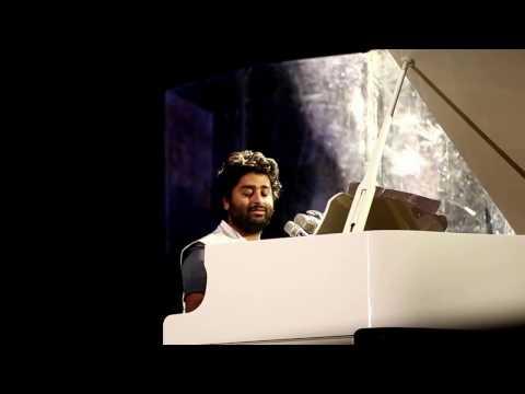 Arijit Singh| Live CONCERT INDORE| Channa Mereya LIVE | MAHI BOLNA|