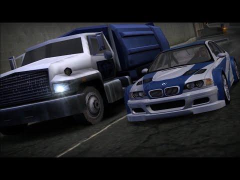 NFS MW Razor Vs Garbage Truck Final Races (Top 3)