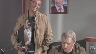 """Большая разница: Пародия на сериал """"Мент в законе"""""""