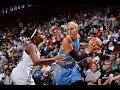 Elena Delle Donne Top 10  2015 WNBA Regular Season
