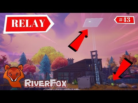 Fight On - Plankerton Tutorial #43 Fortnite How To Relay Towers