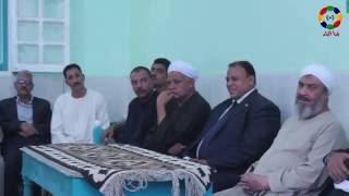 فيديو| بدء أولى اجتماعات مجلس شورى قبائل قنا - قنا البلد