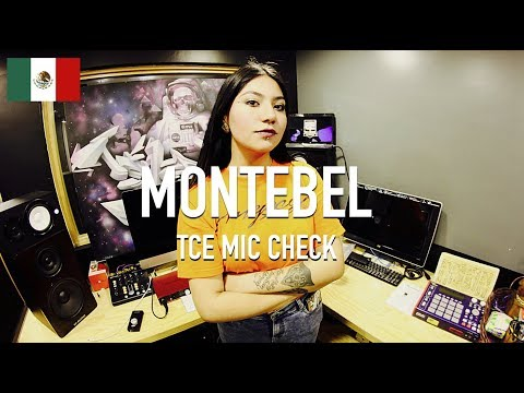 Montebel - Untitled [ TCE Mic Check ]