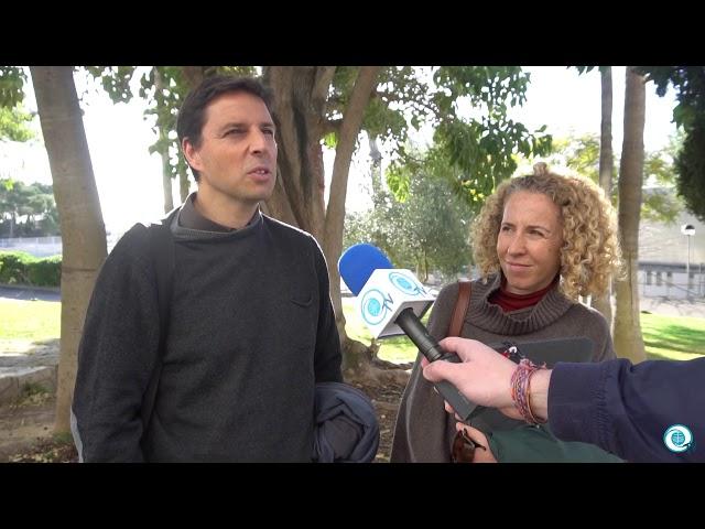 Proyecto Interdisciplinar 1º ESO Ruta 312 - SancaTV
