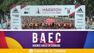 Especial Maratón 42K Buenos Aires 2018 en Buenos Aires en Carrera