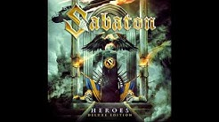 Sabaton - Soldier Of 3 Armies