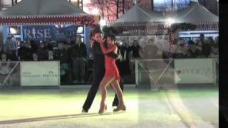 RISE the movie - Bay Area Figure Skating Celebration 2011
