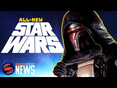 Download Youtube: Breaking News: Brand New Star Wars Trilogy In The Works! (No Skywalkers? With Rian Johnson!)