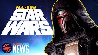 Breaking News: Brand New Star Wars Trilogy In The Works! (No Skywalkers? With Rian Johnson!)