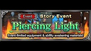 [FFBE] Bonus Stage piercing Light Final Fantasy Brave Exvius