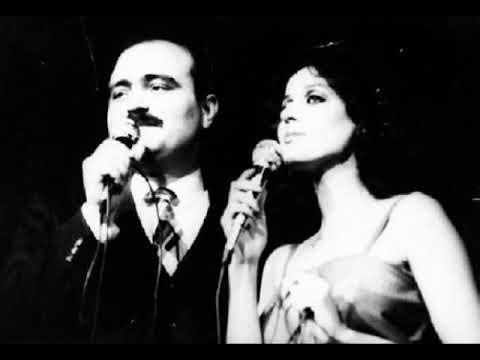 Ion si Doina Aldea-Teodorovici - O floare e omul