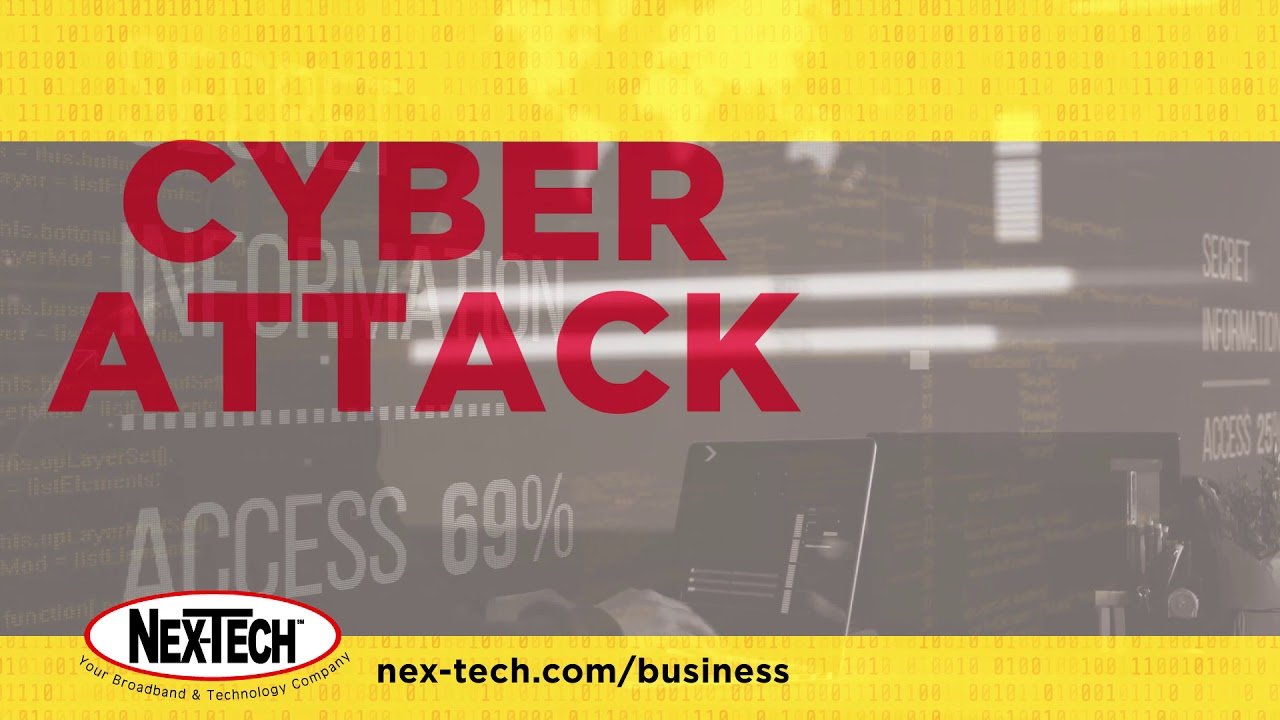Business Network and Cybersecurity | Nex-Tech