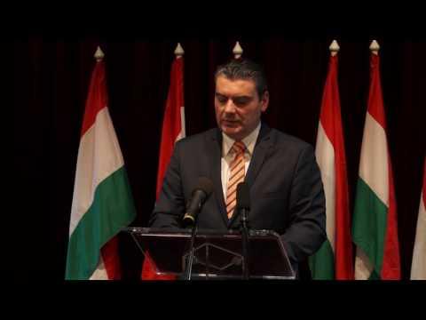 Fidesz-KDNP évértékelő, Budaörs