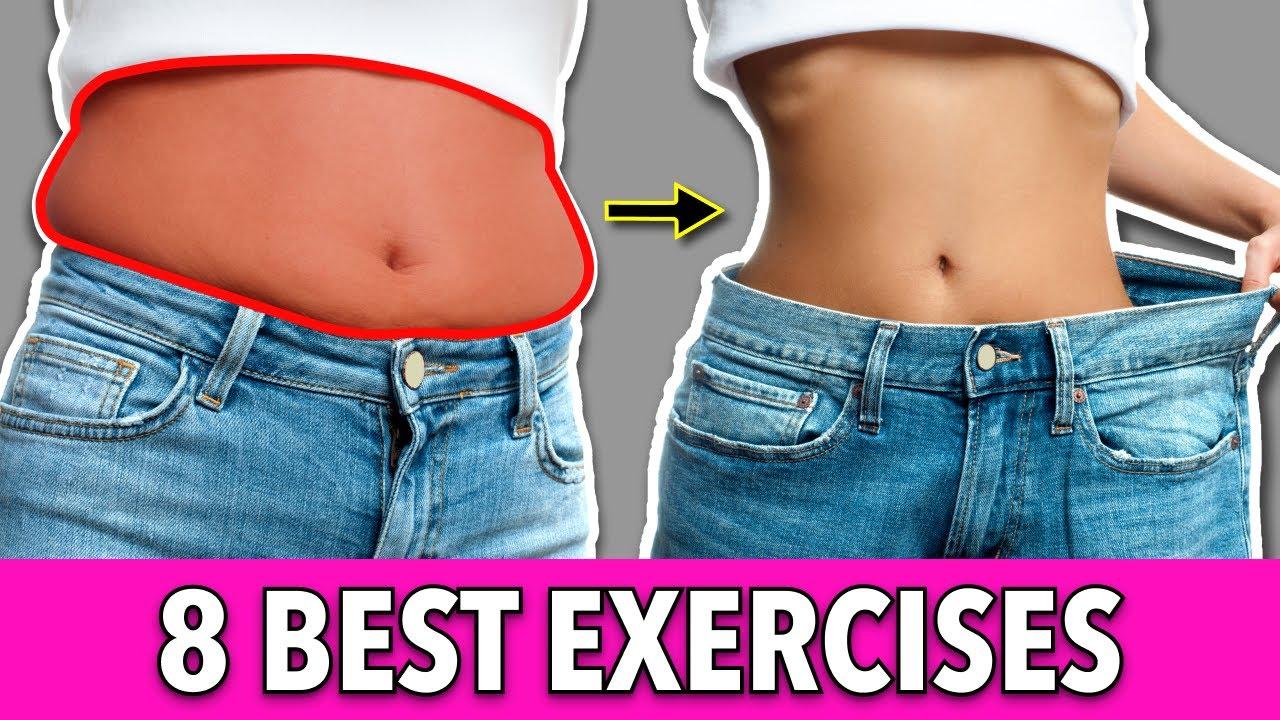 8 Best Abdominal Exercises to Burn Calories