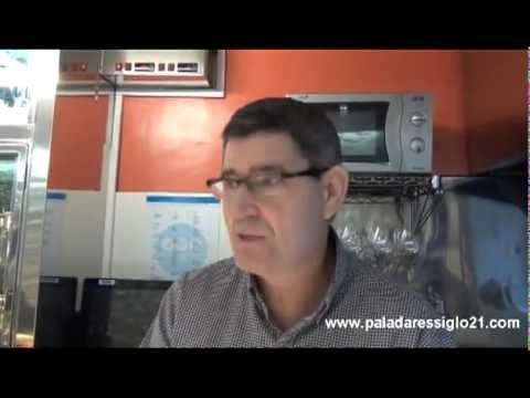 Bar Iturrioz: 'Hongos con yema de huevo'
