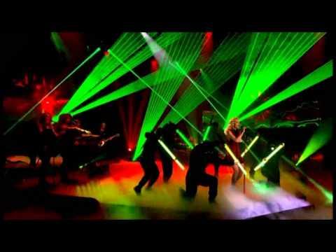 Rita Ora - Radioactive (Live Graham Norton Show)