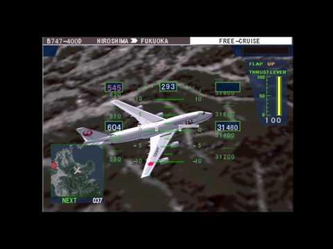 JETでGO2 広島空港→下地島空港