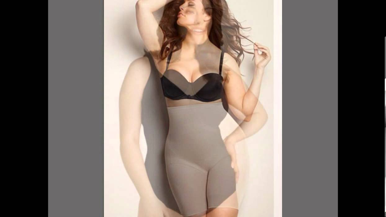 b979ecf0cca98 Where to Buy Plus Size Shapewear - YouTube