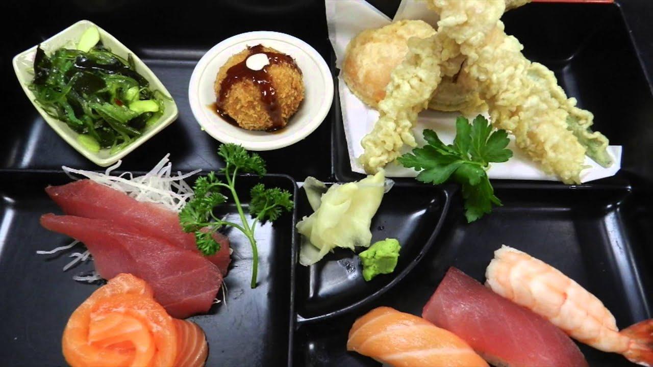 ORIGAMI - Japanese cuisine & Sushi bar - YouTube - photo#1