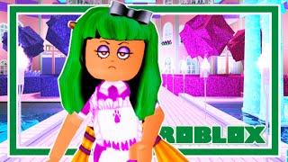 Bloxburg Family: The Gold Digger MAID... Ep 6 (Roblox Roleplay Movie)