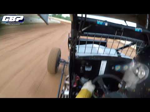 Chuck Hebing Hotlaps Selinsgrove Speedway 6/16/18