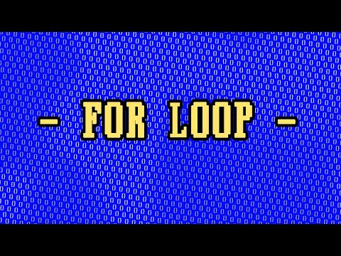 What is a For Loop? (C# vs Python)