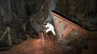 La pata de elefante de Chernobyl ( EL OBJETO MAS PELIGROSO DEL MUNDO)