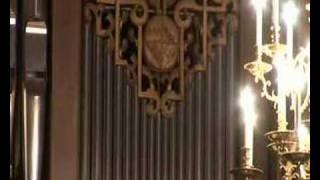 Franz Schmidt: Das Buch mit 7 Siegeln - 2nd organ interlude