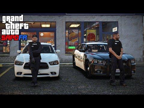 Download Youtube: GTA SAPDFR - Code Zero 70 - Mail Hater (Polecat's Run)