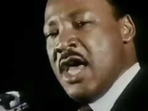 Martin Luther King Jr. Auto-tuned